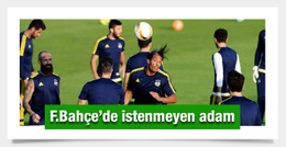 Fenerbahçe'de yerli oyuncular kazan kaldırdı