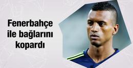 Luis Nani Fenerbahçe ile bağlarını koparıyor