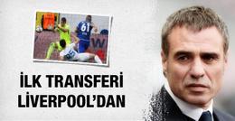 Trabzonspor transfer için kolları sıvadı
