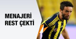 Gökhan Gönül'ün menajeri Fenerbahçe'ye rest çekti