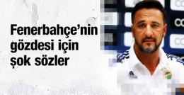 Pereira Fenerbahçe'nin gözdesine onay vermedi