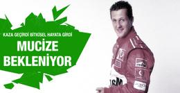 Schumacher için flaş açıklama