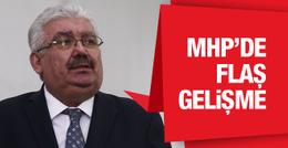 MHP son dakika kurultay açıklaması tanımıyoruz!