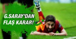 Sabri Sarıoğlu imzayı atıyor