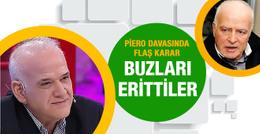 Ahmet Çakar Şansal Büyüka davasında flaş gelişme!