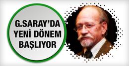 Galatasaray yeni bir döneme giriyor