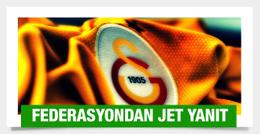 TBF Galatasaray'a cevap verdi