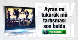 FB TV yayınladı! Obradovic'e tükürdüğü iddia edilen taraftar...