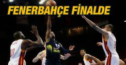 Fenerbahçe Galatasaray Odeabank'ı devirdi işte rakibi