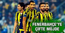 Mehmet Topal ve Gökhan Gönül Fenerbahçe'de kaldı