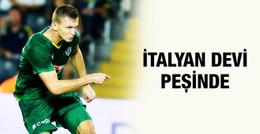 Bursasporlu yıldız Juventus yolunda!