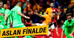 Galatasaray Çaykur Rizespor Türkiye Kupası maçı canlı yayın