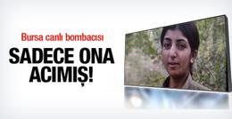 Bursa'yı kana bulayan canlı bomba bir tek ona acımış!