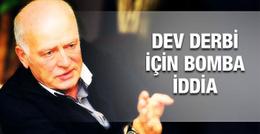 Galatasaray Beşiktaş derbisi için çarpıcı tahmin