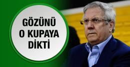 Fenerbahçe Şampiyonlar Ligi kadrosu kuruyor