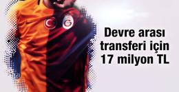 Galatasaray Donk için Çin'i bekliyor!