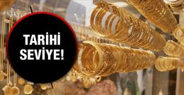 Güncel çeyrek altın fiyatları 05.05.2016 son durum