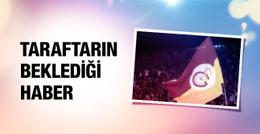 Galatasaray taraftarına kombine müjdesi
