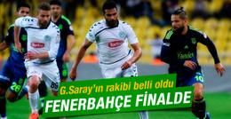 Fenerbahçe Konyaspor Türkiye Kupası maçı hangi kanalda?