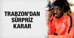 Trabzonspor'da sürpriz gelişme! Erkan Zengin...