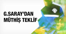 Galatasaray Eren Derdiyok için müthiş bir teklif verdi