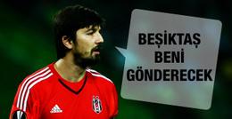 Tolga Zengin Beşiktaş'tan gönderiliyor mu?