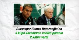 Hamza Hamzaoğlu'nun ücreti belli oldu