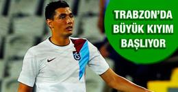 Trabzonspor'da büyük kıyım başlıyor!