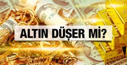 Altın fiyatları ne kadar oldu 06 Mayıs 2016