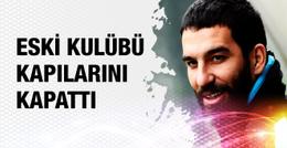Atletico Madrid Arda Turan defterini kapattı