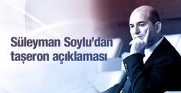 Süleyman Soylu'dan taşeron işçilere kadro açıklaması