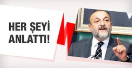 Oktay Vural'dan bomba MHP kurultayı açıklaması