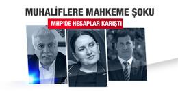 Mahkemeden olay yaratacak MHP kurultayı kararı!