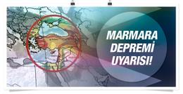 CHP'li Gürsel Tekin'den Marmara Depremi uyarısı!