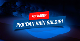 Bitlis'ten kahreden son haber şehit ve yaralılar var