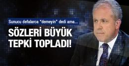 Şamil Tayyar: Umarım patlamada can verirler!
