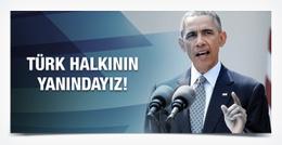 Obama'dan Atatürk Havalimanı açıklaması