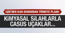 IŞİD'in teknoloji emirinden şok iddia! İşte IŞİD'in hain Türkiye planı