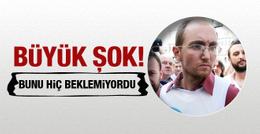 Atalay Filiz'e avukatından büyük şok