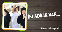 Ahmet Hakan'dan cicişlere öfke dolu yazı!