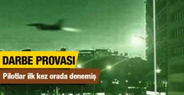 Darbenin provası Kayseri'de yapıldı iddiası