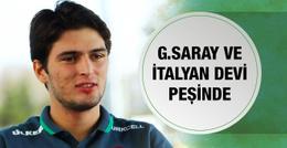 Lazio Trabzonspor'un yıldızına kancayı taktı