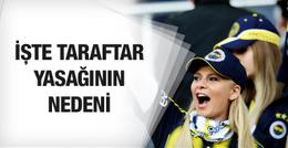 Fenerbahçeliler neden Monaco'ya alınmıyor