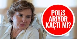 Medyaya FETÖ operasyonu! Nazlı Ilıcak'a gözaltı kararı!