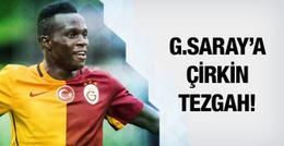 Bruma'nın menajerinden Galatasaray'a çirkin tezgah!
