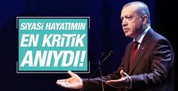 Erdoğan'dan Alman kanalına flaş idam açıklaması!