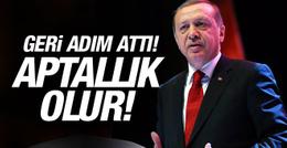 The Guardian geri adım attı! Erdoğan'ı yaftalamak...