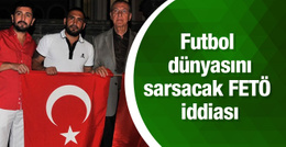 Ümit Karan'dan bomba FETÖ iddiası