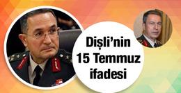 Mehmet Dişli darbe için ne söyledi?