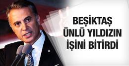 Fikret Orman Balotelli bombasını patlattı